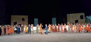 Siracusa, Premio Stampa Teatro a Gabriele Portoghese, riconoscimento speciale a Ficarra e Picone
