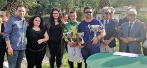Siracusa, ippica: Debby vince il Memorial dedicato a Nuccio Sortino