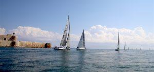 Siracusa, partita l'Ortigia Sailing Cup, regata velica quest'anno tra il Porto Grande e l'Isolotto dei Porri