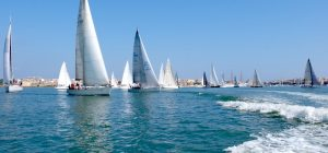 Siracusa, a fine settembre la seconda edizione dell'Ortigia Sailing Cup