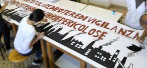 Priolo, sabato la terza manifestazione provinciale anti-inquinamento