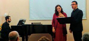 """Floridia, concerto in memoria del maestro Giuseppe Ierna al Centro artistico culturale """"G. Ierna"""""""