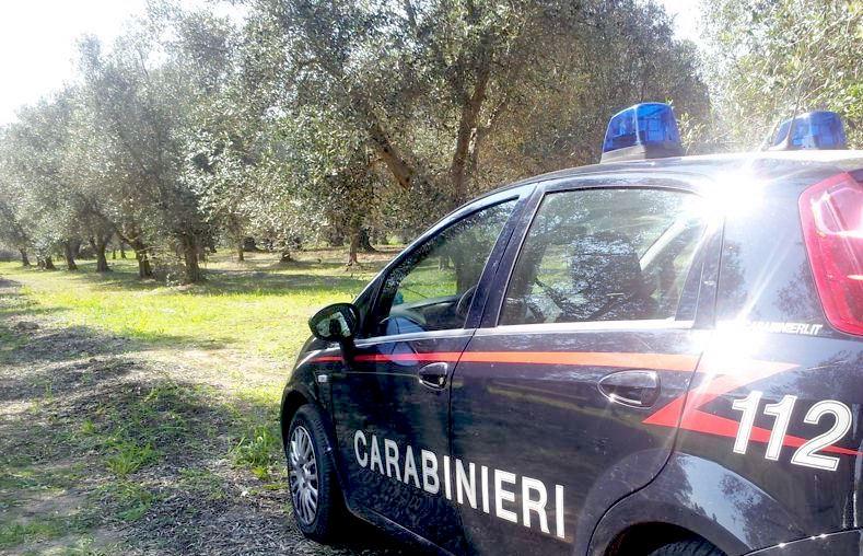 Freddato con un colpo in testa: omicidio a Lentini