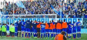 """Calcio, il Siracusa stende la Paganese: 3-1 al """"De Simone"""""""