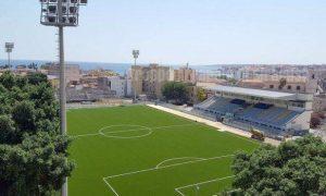 """Siracusa, stadio """"De Simone"""" presto agibile con capienza di 1.500 spettatori: società attende sopralluogo post lavori"""