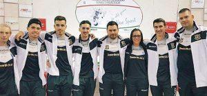 Siracusa, calcio balilla, team aretuseo pronto a volare a Saint-Vincent per la sfida della serie A