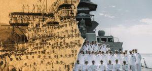 """Siracusa, """"Ricordare il passato – costruire il futuro"""" è il tema del calendario storico della Marina militare"""