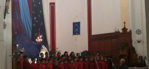 """Floridia, """"Natale è… solidarietà"""", il recital degli alunni dell'Istituto comprensivo """"S. Quasimodo"""""""