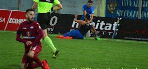 Serie C, il Siracusa acciuffa il pareggio con il Trapani. Tanti rimpianti, non solo in campo