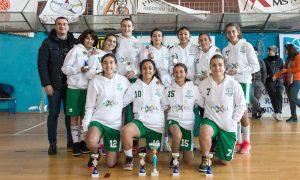 Priolo, basket femminile, giovani cestiste della Nuova Trogylos seconde a torneo messinese