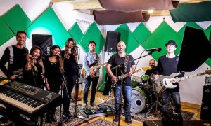 "Siracusa, nuovo video per la band tributo a Pink Floyd e territorio. I Pink's One tornano con ""Learning to fly"""