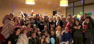 Siracusa, carnevale insieme per le associazioni di volontariato siracusane con il Csve