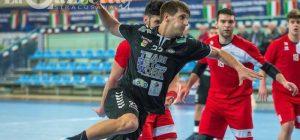 Pallamano, Albatro Siracusa chiude quarta nella Coppa Italia
