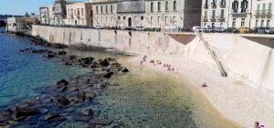 "Siracusa, sabato manifestazione per Cala Rossa ""spiaggia libera"""