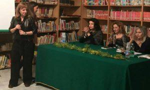 """Floridia, presentato il libro """"L'epica della passione. La Sicilia di Macalda di Scaletta, Lisa Puccini e Gammazita"""""""