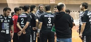 Pallamano, prima vittoria dell'Albatro Siracusa nella poule promozione di A1