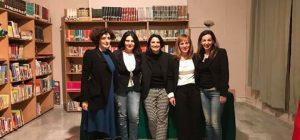 """Floridia, presentato il libro """"L'ultima notte di Achille"""" della scrittrice Giuseppina Norcia"""