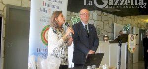 Siracusa, simposio della delegazione aretusea dell'Accademia italiana della cucina
