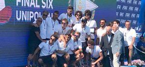 Pallanuoto, Final Six, quarto posto storico per l'Ortigia. Progetto sportivo crescerà in Euro Cup