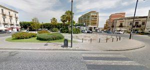 """Siracusa, tutto pronto per l'inaugurazione del """"Cavallo corinzio"""" alto 5 metri in piazzale Marconi"""
