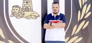Calcio, la Sicula Leonzio riparte con un nuovo vicepresidente