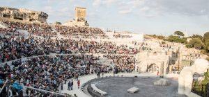 Siracusa, Teatro greco, l'Inda lancia la 56ª stagione: due ritorni e un esordio. Resta il nodo capienza