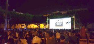 """Siracusa, questa sera si conclude """"Cinema in piazza"""""""