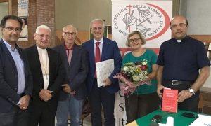 Siracusa, Ucsi, presentato il libro del giornalista Deliziosi su don Pino Puglisi