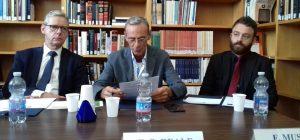 Siracusa, il presidente della Repubblica Sergio Mattarella scoprirà la targa dedicata da Cherif Bassiouni