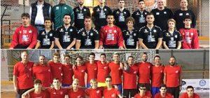 Pallamano, Serie B maschile: vince l'Albatro, perde l'Aretusa