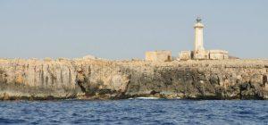 Siracusa, Faro di Murro di Porco: concessione di 50 anni ad un giovane imprenditore