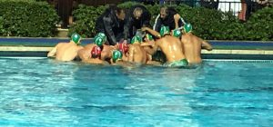 Pallanuoto, serie A1 maschile, Ortigia sconfitta a Napoli: finisce 10 a 5