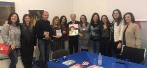 """Floridia, presentato il libro """"Libera tutti"""" dello scrittore Giuseppe Colomasi"""