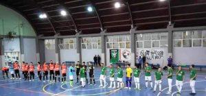 Calcio a 5, Coppa Italia Serie B: Assoporto Melilli ai sedicesimi, travolto l'Agriplus Mascalucia