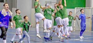 Calcio a 5, Serie B, l'Assoporto Melilli schianta il Mabbonath e conquista la vetta solitaria
