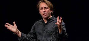 """Siracusa, """"Le vie dei cunti"""" con Alessio Di Modica all'Impact hub"""