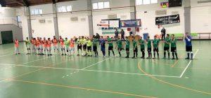 Calcio a 5, Serie B, testa-coda dolce per l'Assoporto Melilli: è ancora +6 sugli inseguitori