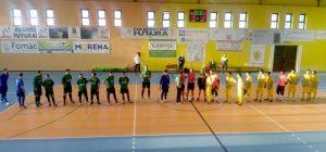 Calcio a 5, Serie B, l'Assoporto Melilli non si ferma: 5-0 sul campo della Polisportiva Futura