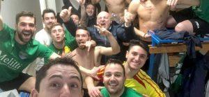 Calcio a 5, Serie B, l'Assoporto Melilli strapazza il Mascalucia e prende il largo