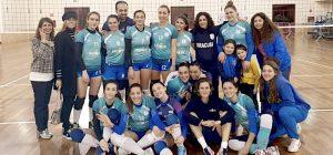 Pallavolo, Serie C femminile, Holimpia Siracusa stende Augusta e consolida il primato