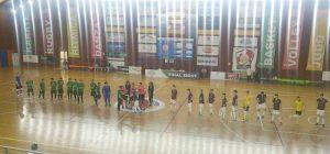 Calcio a 5, Coppa Italia Serie B, Assoporto Melilli vola in semifinale. Oggi la sfida col Real San Giuseppe