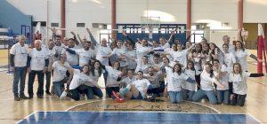 Pallavolo femminile, promozione nella B2 nazionale: il sogno dell'Holimpia Siracusa è realtà