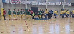Calcio a 5, Serie D, Real Palazzolo vince il derby di rimonta e va in finale playoff