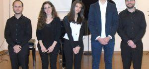 Floridia, conclusa l'undicesima edizione del concorso musicale dedicato al maestro Ierna