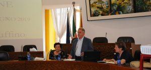 """Floridia, """"Lingua e storia della Sicilia"""", conferenza del prof. Giovanni Ruffino"""