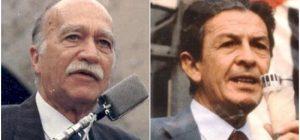 """Siracusa, conversazione sul libro """"Il gesto di Almirante e Berlinguer"""", Adorno e Cavallaro a confronto mercoledì"""