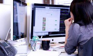 """Economia, le aziende italiane sono poco digitalizzate: ecco perché è importante essere """"online"""""""