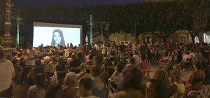 """Siracusa, """"seggia"""" pronta stasera per il ritorno del """"Cinema in piazza"""" alla Borgata"""