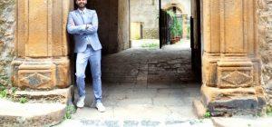 """Floridia, l'imprenditore Damiano Gallo per il secondo anno conduce il programma """"Il bello del benessere"""""""