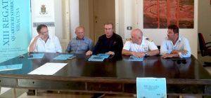 Siracusa, 13ª Regata dei quartieri storici, presentati gara ed eventi collaterali